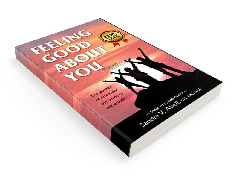 Feeling Good About You by Sandy Abell